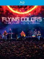 Flying Colors - Third Stage:Live In London