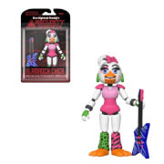 Action Figure Five Nights At Freddy's Security Breach Glamrock Chica Funko