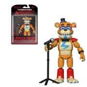 Action Figure Five Nights At Freddy's Security Breach Glamrock Freddy Funko