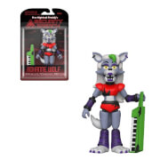 Action Figure Five Nights At Freddy's Security Breach Roxanne Wolf Funko