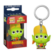 Pop! Keychain Disney Pixar Alien as Russell