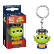 Pop! Keychain Disney Pixar Alien as Wall-E