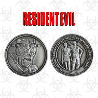 FaNaTtik Resident Evil 3 Collectable Coin Nemesis Limited Edition