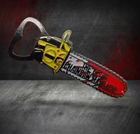 FaNaTtik Texas Chainsaw Massacre Bottle Opener Chainsaw