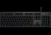 logitechg LOGITECH G G512 Mechanisch RGB-gaming toetsenbord
