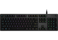 LOGITECH G G513 Mechanisch RGB-gaming toetsenbord