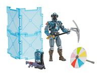 Jazwares Fortnite Early Game Survival Kit Action Figure The Visitor 10 cm
