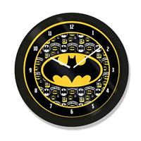 Pyramid International Batman Wall Clock Logo