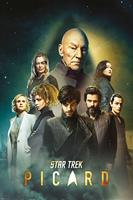 Pyramid International Star Trek: Picard Poster Pack Reunion 61 x 91 cm (5)