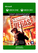 ubisoft Tom Clancy's Rainbow Six Vegas