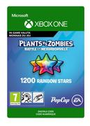 electronicarts 1200 REGENBOOGSTERREN PLANTS VS. ZOMBIES BATTLE FOR NEIGHBORVILLE€