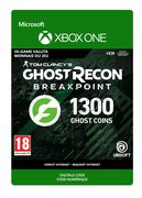 ubisoft Ghost Recon Breakpoint : 1200 (+100 bonus) Ghost Coins