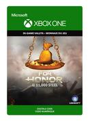 ubisoft FOR HONOR€ 11 000 STEEL Credits Pack