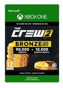 ubisoft The Crew 2 Bronze Crew Credits Pack