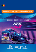 electronicarts Need for Speed€ Heat Deluxe Edition Upgrade - ps4