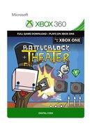 microsoft BattleBlock Theater