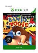 microsoft Banjo-Tooie