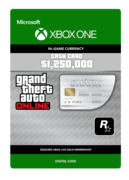 rockstar Great White Shark Card GTA Online