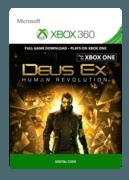 squareenix Deus Ex: Human Revolution€