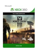 microsoft State of Decay