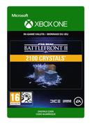 electronicarts STAR WARS€ Battlefront€ II: 2100 Crystals