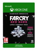 ubisoft Far Cry New Dawn Large Currency Pack