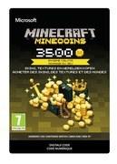 microsoft 3500 Minecraft Minecoins