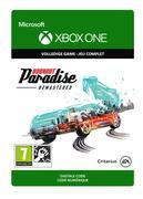 electronicarts Burnout€ Paradise Remastered