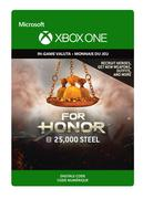 ubisoft FOR HONOR€ 25 000 STEEL Credits Pack