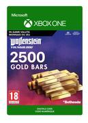 bethesda Wolfenstein: Youngblood€ 2500 Gold Bars