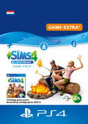 electronicarts The Sims€ 4 In de Natuur - ps4
