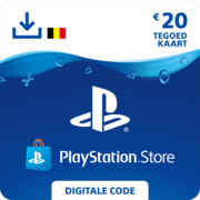 sony PlayStation Store Card€20