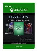 microsoft Halo 5 Guardians: Warzone REQ Bundle