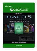 microsoft Halo 5: Guardians€ Arena REQ-bundel