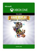 microsoft Rare Replay