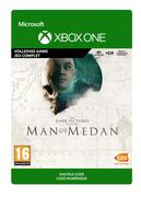 bandainamco The Dark Pictures Anthology: Man of Medan