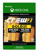 ubisoft The Crew 2 Gold Crew Credits Pack