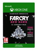 ubisoft Far Cry New Dawn XL Currency Pack