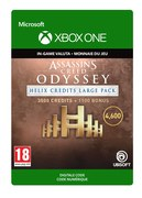ubisoft Assassin's Creed Odyssey Helix Credits Large Pack