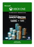 ubisoft Ghost Recon Wildlands 7285 GR credits