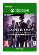 deepsilver Saints Row: The Third€ Remastered