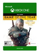 cdprojectred The Witcher 3: Wild Hunt - Game of The Year