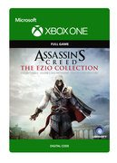ubisoft Assassin€s Creed The Ezio Collection