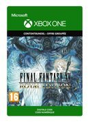 squareenix FINAL FANTASY XV ROYAL EDITION