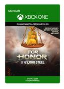 ubisoft FOR HONOR€ 65 000 STEEL Credits Pack
