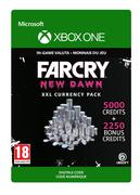 ubisoft Far Cry New Dawn XXL Currency Pack