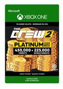 ubisoft The Crew 2 Platinum Crew Credits Pack
