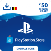 sony PlayStation Store Card€50