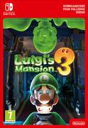 nintendo Luigi's Mansion 3 -  Switch