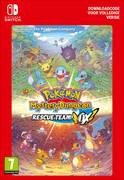 nintendo Pokémon Mystery Dungeon: Rescue Team DX -  Switch